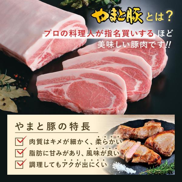 やまと豚 ペッパーポーク200g   [冷蔵] やまと豚 豚肉 やまと 豚 お取り寄せグルメ お取り寄せ グルメ 食品 食べ物 肉 お肉 お惣菜 ギフト 取り寄せ frieden-shop 06