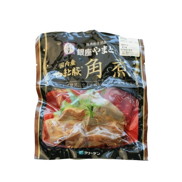 銀座やまと監修やまと豚角煮150g |やまと豚 豚肉 やまと 豚 お取り寄せグルメ お取り寄せ グルメ 食品 食べ物 肉 お肉|frieden-shop|05