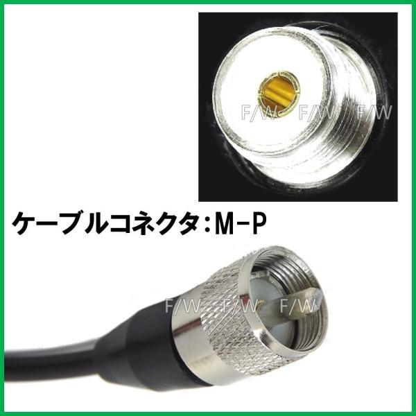 超強力 3点式 マグネット 基台 & ケーブル ・ コネクター フルセット 新品