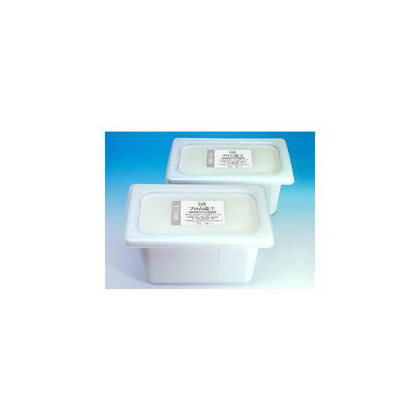 業務用 アイス 4l フロム蔵王バニラアイスクリーム4000ml 2個セット