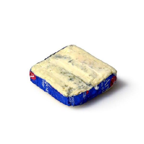 ゴルゴンゾーラ・マスカルポーネ  100g(不定量)【青カビ/ブルーチーズ/イタリア】