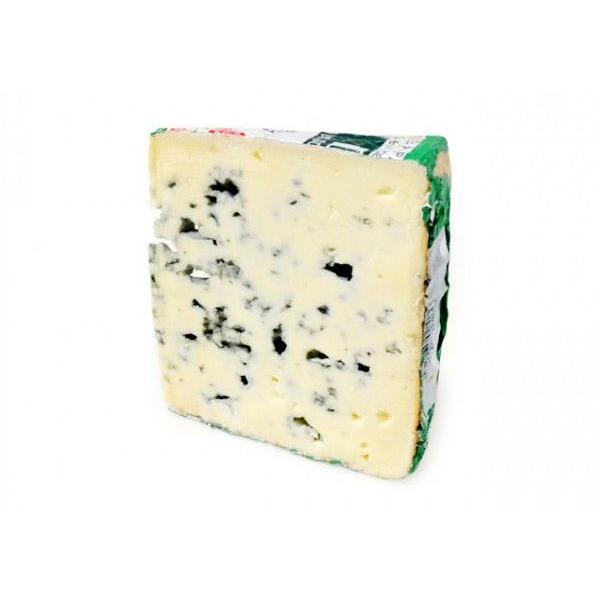 ブルー・ド・メメー 100g(不定量)【青カビ/ブルーチーズ/フランス】