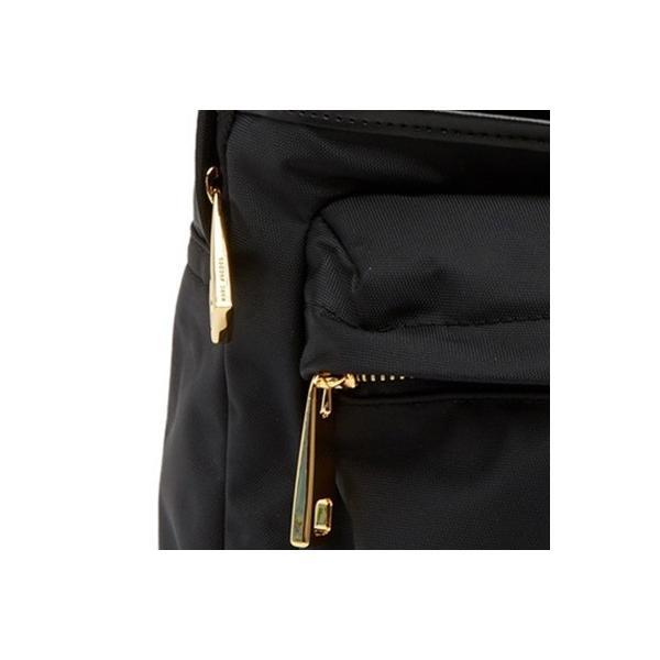 マークジェイコブス バックパック MARC JACOBS  Large Nylon Backpack (BLACK) ラージ ナイロン バックパック/リュック (ブラック)
