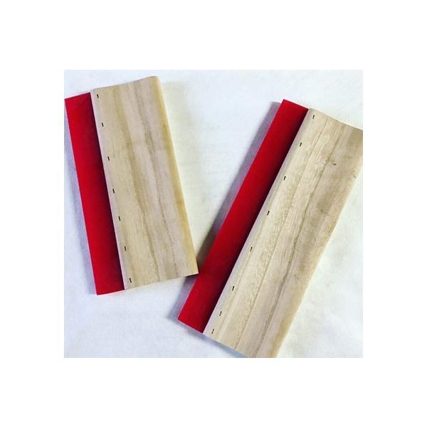 ウッドスキージ 25cm (硬度65A)|frout-items|02