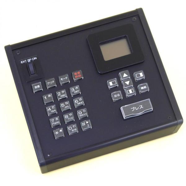 (中古)指令ターミナル MSS-6100A|ftctusin1975|02