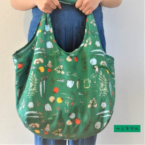 BARNDOOR レジかごエコバッグ エコバッグ レジバッグ おしゃれ コンパクト かごバッグ お買い物バッグ お買い物 収納袋付き 大容量 バーンドア ftk-2 11