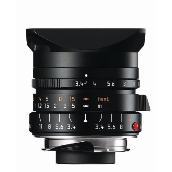 Leica (ライカ) スーパー・エルマーM f3.4/21mm ASPH. (ライカMマウント)