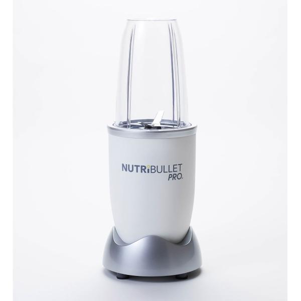 NUTRIBULLET ニュートリブレッドプロ マットホワイト JTN01MW|ftk-tsutayaelectrics