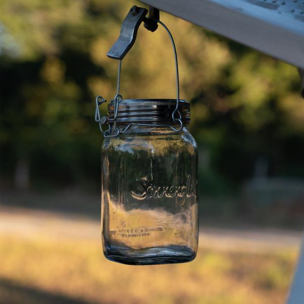 【予約】ソネングラス SONNENGLAS 瓶型ソーラーLEDライト ソネングラス Classic|ftk-tsutayaelectrics|09