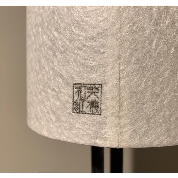 【台数限定】美濃和紙フロアライト TEK-0002|ftk-tsutayaelectrics|05