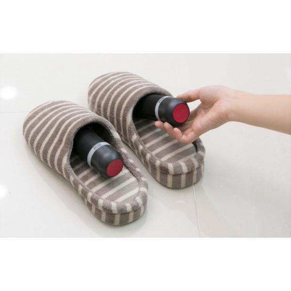 PEDIC V2 ぺディック 2本セット UV除菌器 ブラック コリアマーケティング