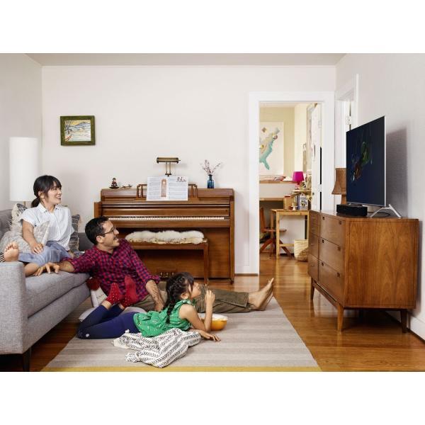 Sonos Beam ソノス Alexa対応テレビ用サウンドバー