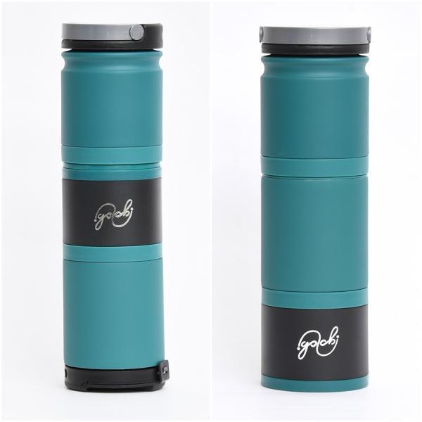 [正規品]真空断熱4WAYボトル『Golchi(ゴルチ)』/洗いやすいセパレート設計・飲みやすい広い飲み口/マグボトル(アクア)|fttrade-store|02