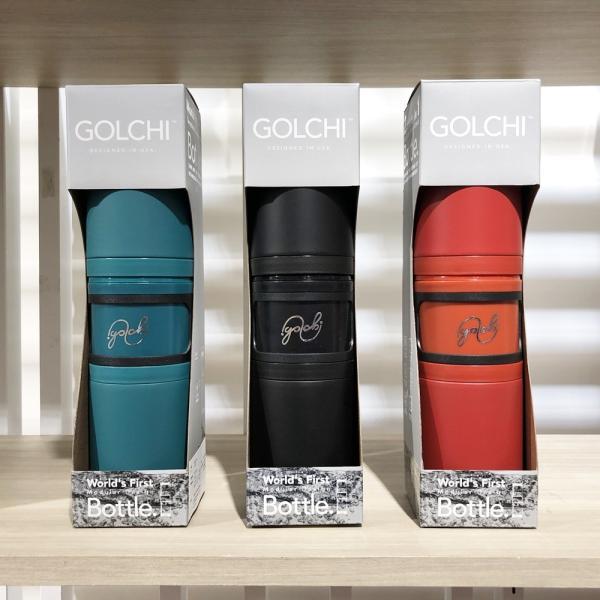 [正規品]真空断熱4WAYボトル『Golchi(ゴルチ)』/洗いやすいセパレート設計・飲みやすい広い飲み口/マグボトル(アクア)|fttrade-store|14