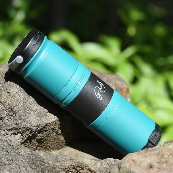 [正規品]真空断熱4WAYボトル『Golchi(ゴルチ)』/洗いやすいセパレート設計・飲みやすい広い飲み口/マグボトル(アクア)|fttrade-store|15
