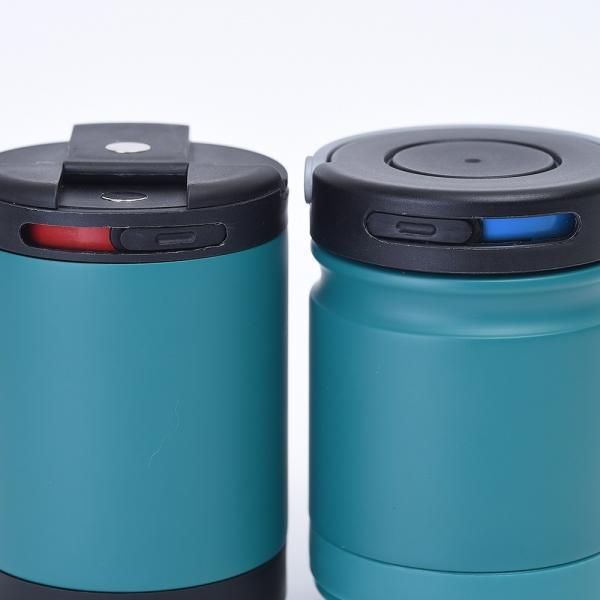 [正規品]真空断熱4WAYボトル『Golchi(ゴルチ)』/洗いやすいセパレート設計・飲みやすい広い飲み口/マグボトル(アクア)|fttrade-store|05