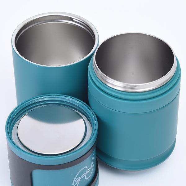 [正規品]真空断熱4WAYボトル『Golchi(ゴルチ)』/洗いやすいセパレート設計・飲みやすい広い飲み口/マグボトル(アクア)|fttrade-store|07