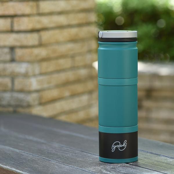 [正規品]真空断熱4WAYボトル『Golchi(ゴルチ)』/洗いやすいセパレート設計・飲みやすい広い飲み口/マグボトル(アクア)|fttrade-store|08