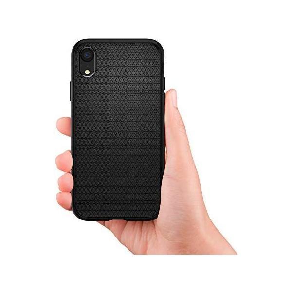 iPhone XR/マット・ブラック スマホケース iPhone XR ケース 6.1|fubuki|03