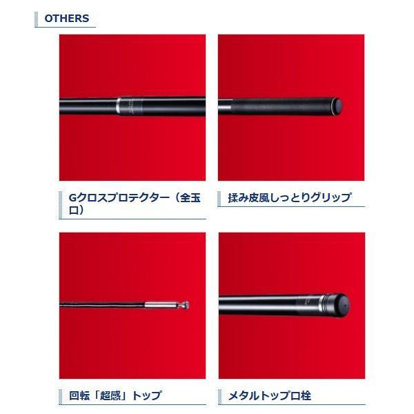 ( 納期未定 H31.4 )  シマノ  スーパーゲーム 刀 NA  MH 90  ロッド  渓流竿  @170