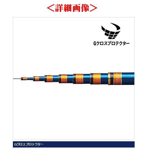 シマノ  スペシャル競 ( きそい ) RS HP/NP  タイプR 90NP  ロッド  鮎竿 @170