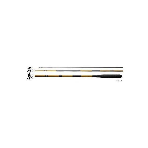 シマノ  刀春 (とうしゅん) 15 ≪新製品!≫〔仕舞寸法 100.2cm〕