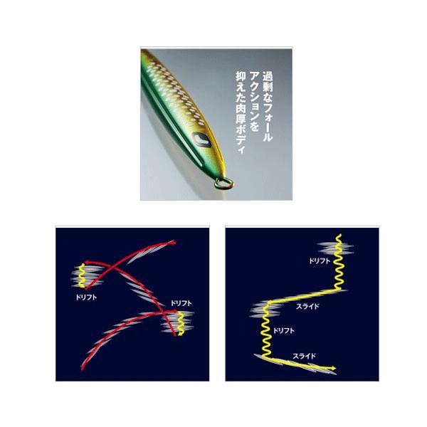 ≪'16年1月新商品!≫ シマノ オシア スティンガーバタフライ ぺブルスティック JT-908N 80g/125mm 47T ゼブラグロー 【4個セット】
