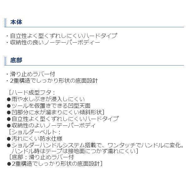 ≪'17年3月新商品!≫ シマノ EVA タックルバッグ(ハードタイプ) BK-002Q ウェーブカモ 32L