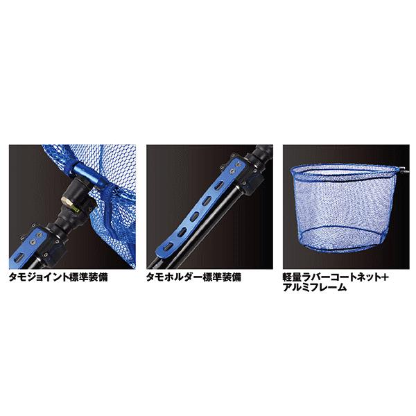 ≪新商品!≫ PROX オールインワン ソルト ブルー 5m〔仕舞寸法 72cm〕