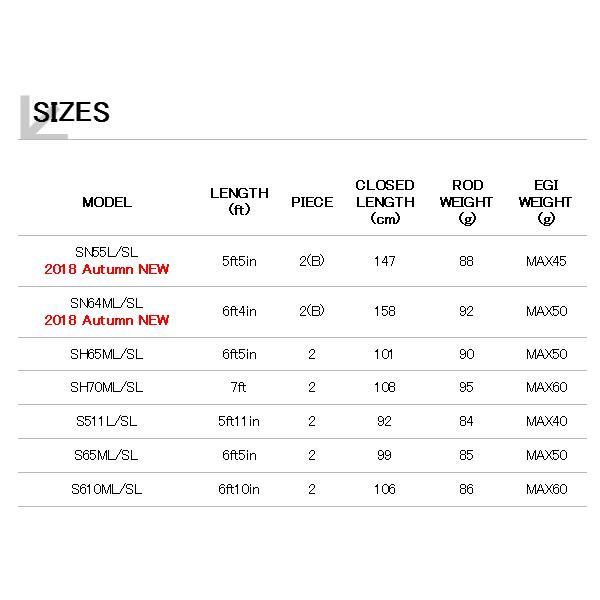 ≪'18年10月新商品!≫ テイルウォーク(tail walk) ティップバンTZ SN55L/SL 〔仕舞寸法 147cm〕 【保証書付】 【大型商品1/代引不可】