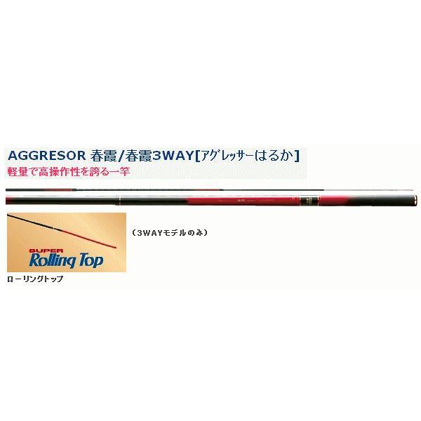 宇崎日新  アグレッサー 春霞  700【保証書付き】