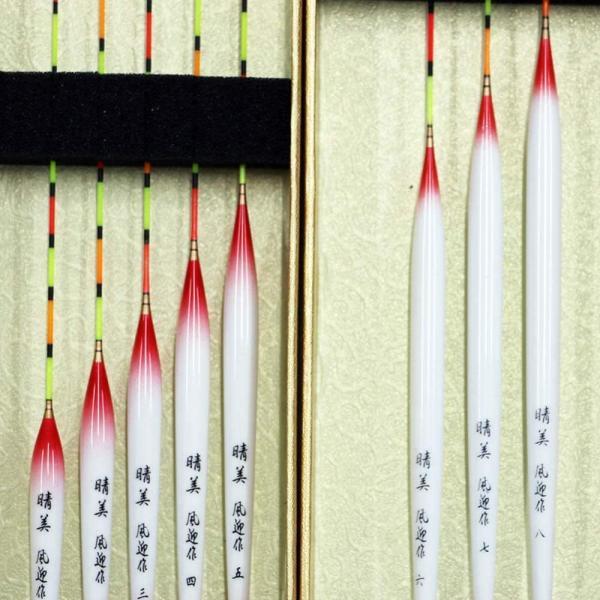 へら浮き ばら売り 20/22/24/26/28/30/32/34cm中の1本 H13harumi-8x ムクトップ