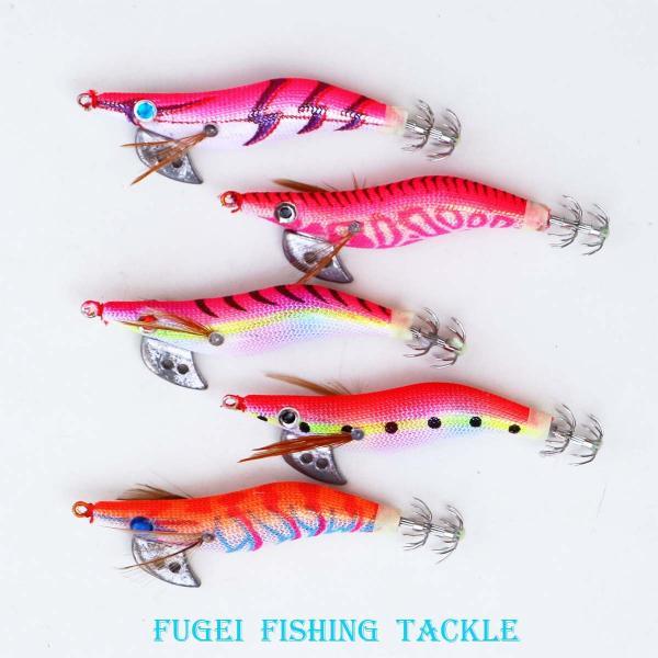 新型 メッキ エギ 2.0号 10本 セット ベース(下地)カラー 金/銀/虹 イカ釣り エギング H20egi20hBM10
