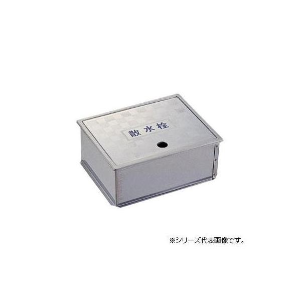 三栄 SANEI 散水栓ボックス(床面用) R81-4-190X235