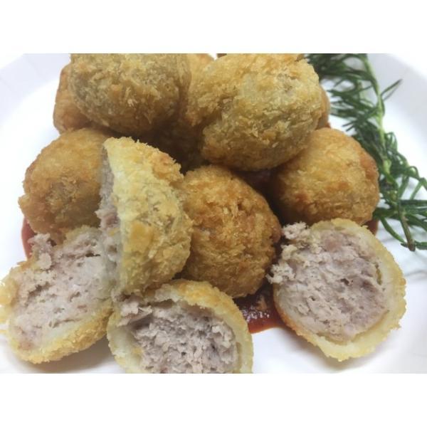 業務用 冷凍 マグロカツ 500g 20g×25個入り 鮪 揚げ物 惣菜 おかず お弁当