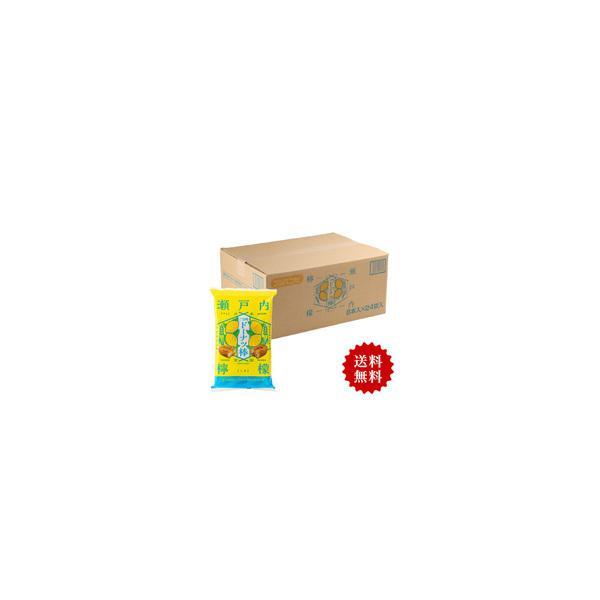 【お徳用】瀬戸内檸檬ドーナツ棒8本×24袋 お菓子 スイーツ お取り寄せ お試し お取り寄せスイーツ 熊本土産 土産 ドーナツ