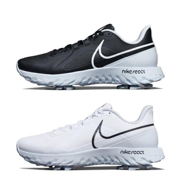 ナイキ NIKE リアクト インフィニティ プロ REACT INFINITY PRO メンズ ゴルフシューズ CT6621 日本仕様「メール便不可」「あすつく対応」
