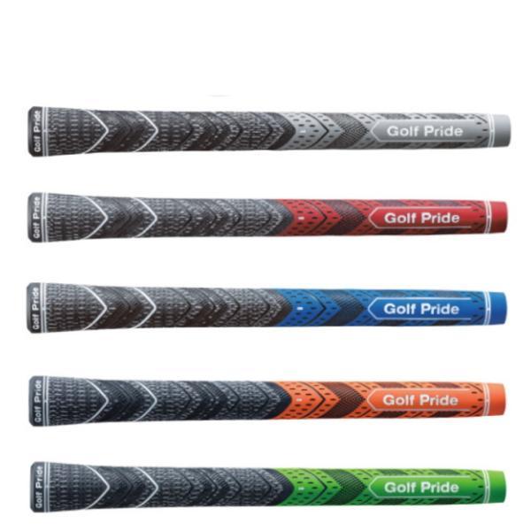 ゴルフプライド マルチコンパウンド MCC PLUS4 プラス4 グリップ ライン無し【ゆうパケット(メール便)に変更できます】|fujico