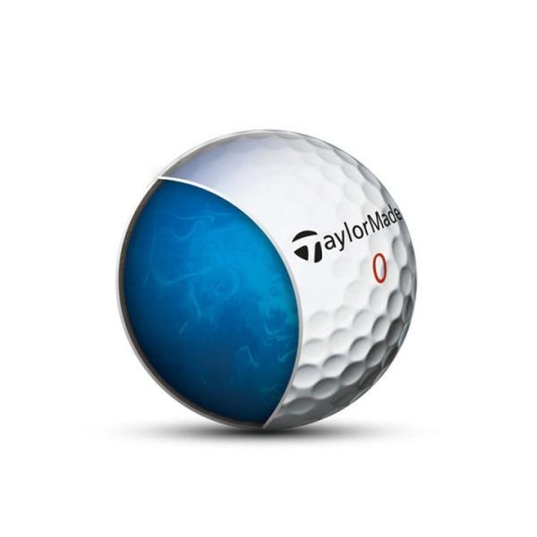 テーラーメイド ディスタンス プラス ゴルフボール 1ダース(12球入り) US仕様【ゆうパケット不可】|fujico|04