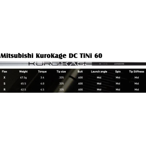 右用 テーラーメイド 2019年 M5 ドライバー US仕様 カスタムシャフト (KUROKAGE / TENSEI / ATMOS) TaylorMade 19 エムファイブ「あすつく対応」|fujico|13