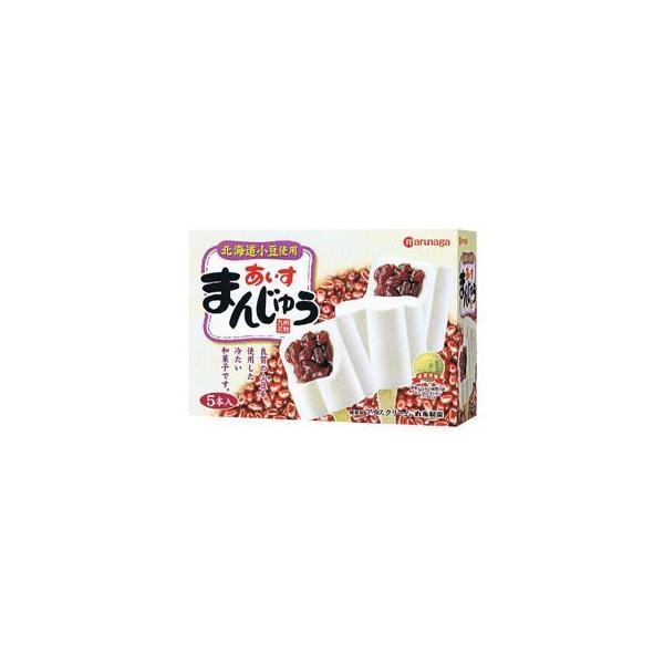 丸永アイスクリームあいすまんじゅう6箱