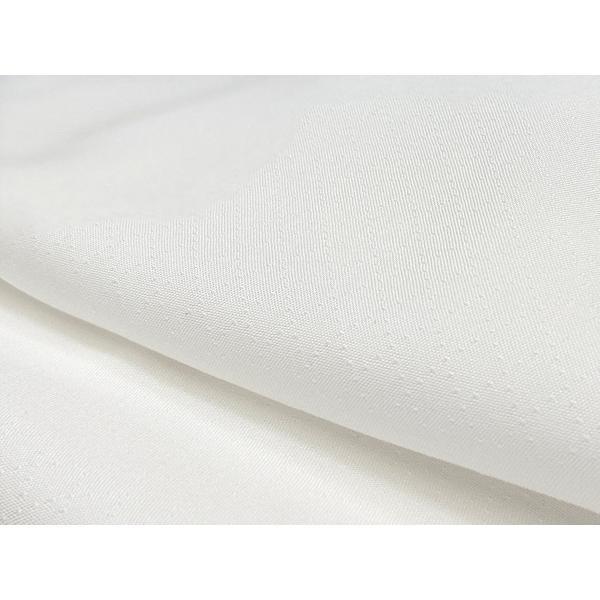 【切売します】室町あさみの未来襦袢 流砂 正絹100% 10cm単位 マスク製作の材料にも|fujikobo-yshop|04