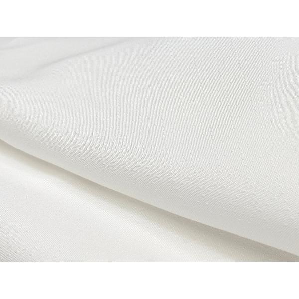 【切売します】室町あさみの未来襦袢 流砂 正絹100% 10cm単位 マスク製作の材料にも|fujikobo-yshop|05
