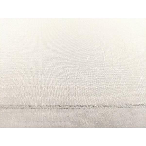 【切売します】室町あさみの未来襦袢 流砂 正絹100% 10cm単位 マスク製作の材料にも|fujikobo-yshop|06