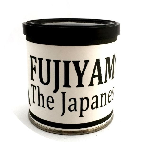 粉末茶 富士山パウダー緑茶 フジヤマウンテン FUJIYAMOUNTAIN 50g缶 富士山ブランド 粉末茶 パウダー お茶 煎茶 緑茶 茶葉|fujikubotaen