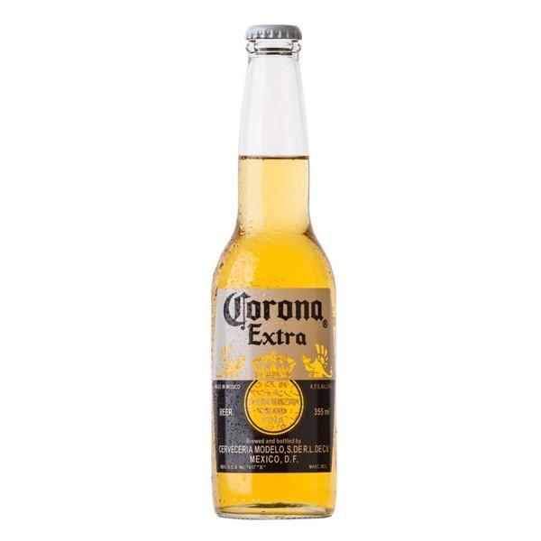 コロナビール エキストラ 355ml ※24本まで1個口で発送可能|fujimatsu-store