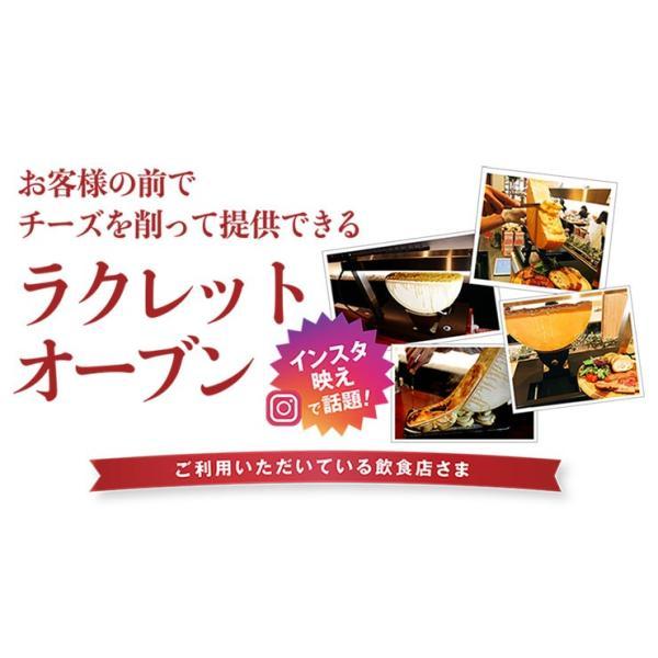 【翌日発送】三好式ラクレットオーブン FJ-01|fujimoku-store|03