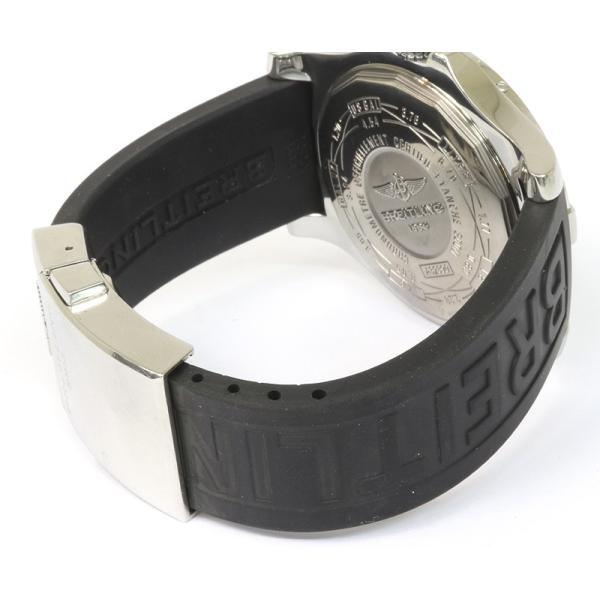 BREITLING  ブライトリング アベンジャーII GMT A32390 メンズ オートマチック 【質屋 藤千商店】|fujisen78|08