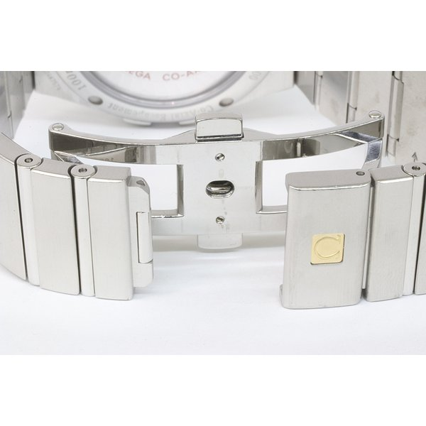 OMEGA オメガ コンステレーション 38mm コーアクシャル クロノメーター 123.10.38.21.03.001  (質屋 藤千商店) fujisen78 05