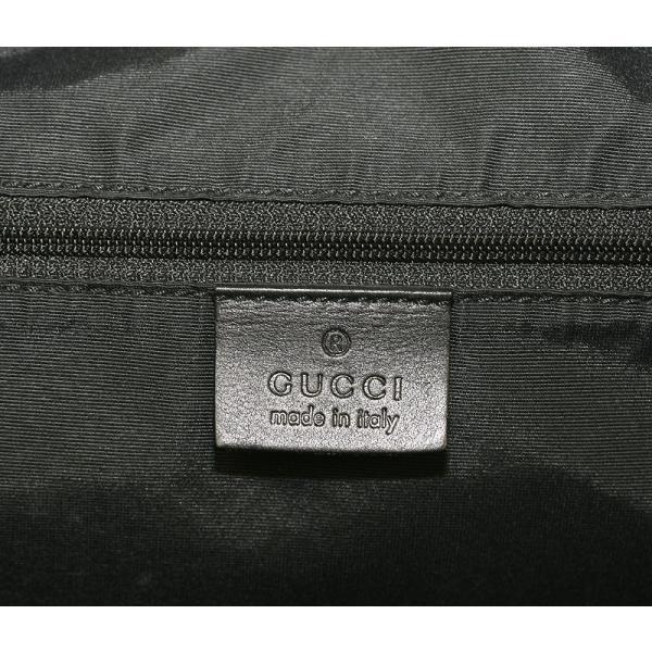 GUCCI グッチ GG キャンバス 92734 ハンドバッグ 【質屋 藤千商店】|fujisen78|10